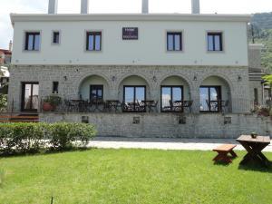 Hotel Rodovoli, Hotels  Konitsa - big - 86