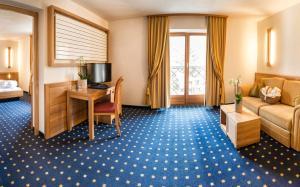 Falkensteiner Family Hotel Lido Ehrenburgerhof, Hotels  Chienes - big - 20
