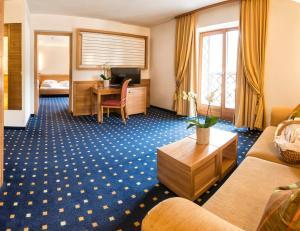 Falkensteiner Family Hotel Lido Ehrenburgerhof, Hotels  Chienes - big - 16