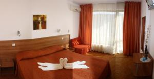 Family Hotel Vega, Hotels  St. St. Constantine and Helena - big - 5