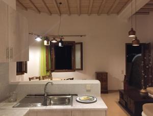 Panormos View, Apartmány  Panormos Mykonos - big - 33