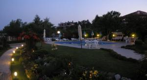 Family Hotel Vega, Hotels  St. St. Constantine and Helena - big - 27