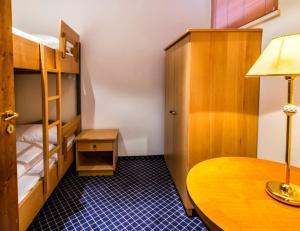 Falkensteiner Family Hotel Lido Ehrenburgerhof, Hotels  Chienes - big - 4