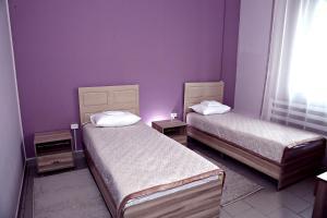 Мини-гостиница Парадиз, Ишим
