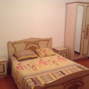 U Rafa Guest House, Guest houses  Pizunda - big - 10