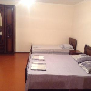 U Rafa Guest House, Guest houses  Pizunda - big - 11