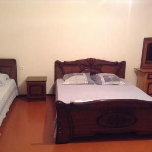U Rafa Guest House, Guest houses  Pizunda - big - 12