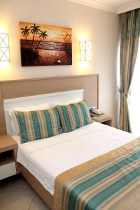 Asmin Hotel Bodrum, Hotels  Bodrum City - big - 9