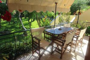 Villa Swan, Apartments  Lefkada Town - big - 1