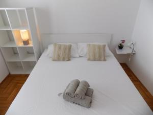 Grand View Apartment, Apartmanok  Dubrovnik - big - 26