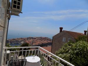 Grand View Apartment, Apartmanok  Dubrovnik - big - 28