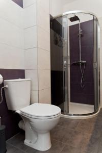 Light Rooms Apartment, Apartments  Kraków - big - 83