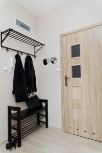 Light Rooms Apartment, Apartments  Kraków - big - 85