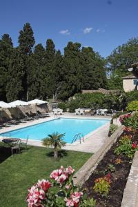 Château de Servanes, Hotely  Mouriès - big - 19