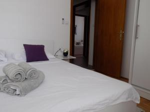 Grand View Apartment, Apartmanok  Dubrovnik - big - 29
