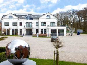 Aparthotel Museumshof