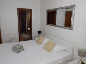 Grand View Apartment, Apartmanok  Dubrovnik - big - 30