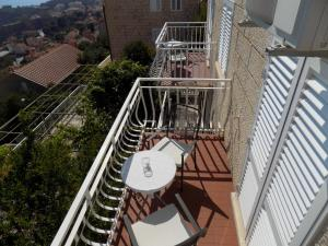Grand View Apartment, Apartments  Dubrovnik - big - 31