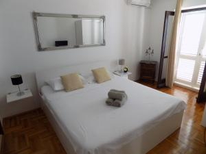 Grand View Apartment, Appartamenti  Dubrovnik - big - 32