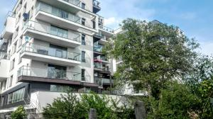 Onyx Apartamenty, Appartamenti  Kielce - big - 20
