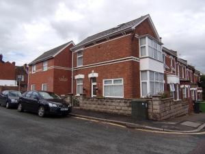 St Anne's Road Guest House