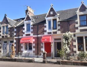 Acer Glen B&B - Accommodation - Inverness