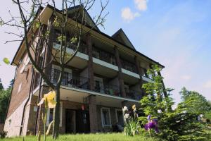 FAVAR Carpathians, Apartments  Skhidnitsa - big - 175