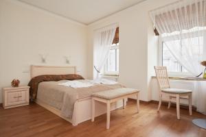 Natalex Apartments, Apartmanok  Vilnius - big - 66