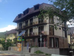 Ostrov'OK, Hotely  Lazarevskoye - big - 30