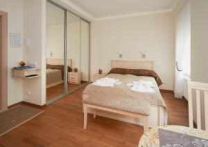 Natalex Apartments, Apartmanok  Vilnius - big - 43