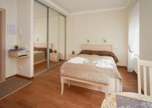 Natalex Apartments, Apartmanok  Vilnius - big - 65