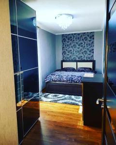 Mariana Apartment Borjomi, Apartments  Borjomi - big - 10