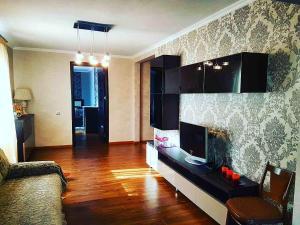 Mariana Apartment Borjomi, Apartments  Borjomi - big - 9
