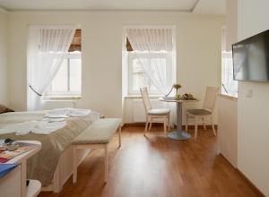 Natalex Apartments, Apartmanok  Vilnius - big - 46
