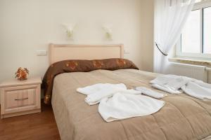 Natalex Apartments, Apartmanok  Vilnius - big - 57