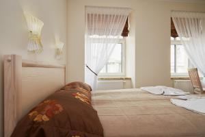 Natalex Apartments, Apartmanok  Vilnius - big - 43