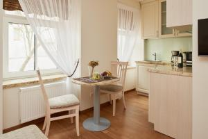 Natalex Apartments, Apartmanok  Vilnius - big - 21