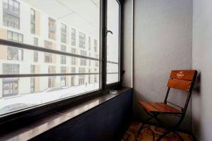 U Moskovskogo Vokzala Apartment, Apartmány  Petrohrad - big - 16