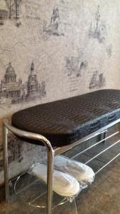 U Moskovskogo Vokzala Apartment, Appartamenti  San Pietroburgo - big - 20