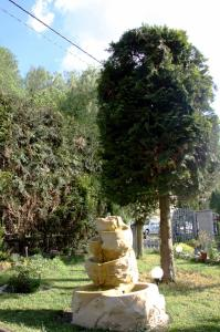 Villa Anastazis - Penzion Eden, Guest houses  Karlovy Vary - big - 149