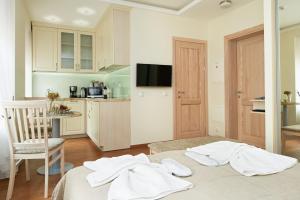 Natalex Apartments, Apartmanok  Vilnius - big - 35