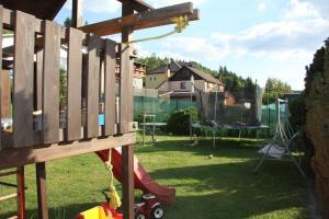Villa Anastazis - Penzion Eden, Pensionen  Karlsbad - big - 147