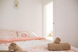 Apartment Zlatni Potok, Apartmanok  Dubrovnik - big - 13