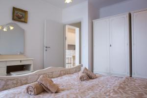Apartment Zlatni Potok, Apartmanok  Dubrovnik - big - 20