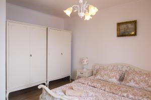 Apartment Zlatni Potok, Apartmanok  Dubrovnik - big - 9