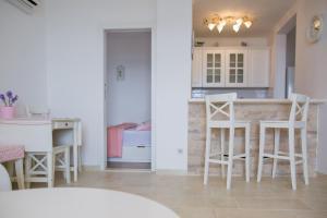 Apartment Zlatni Potok, Apartmány  Dubrovník - big - 7