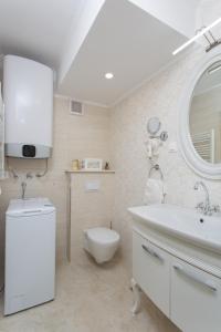 Apartment Zlatni Potok, Apartmanok  Dubrovnik - big - 25