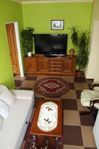 Villa Anastazis - Penzion Eden, Guest houses  Karlovy Vary - big - 110
