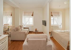 Natalex Apartments, Apartmanok  Vilnius - big - 87
