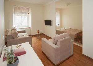 Natalex Apartments, Apartmanok  Vilnius - big - 54